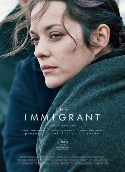 theimmigrant
