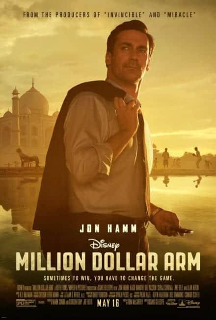 MillionDollarArm-Poster