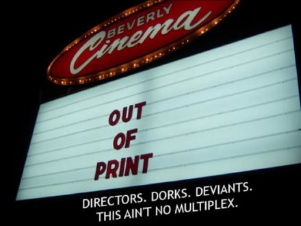 out-of-print