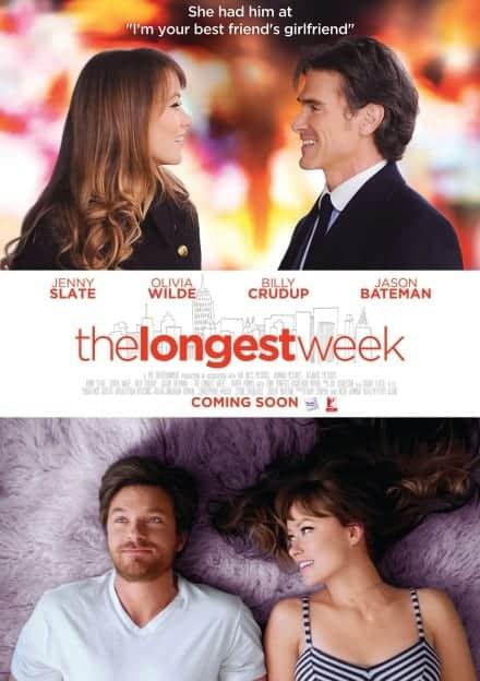 thelongestweek