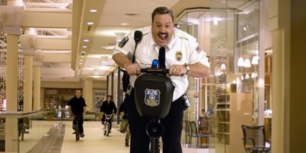 Kevin James as