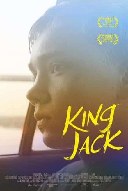 king-jack-poster