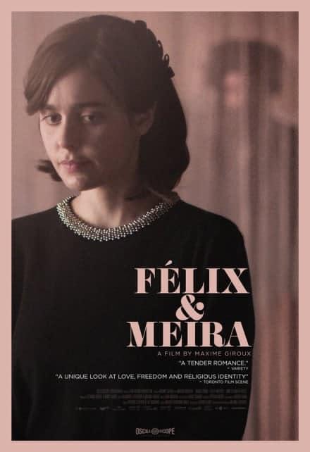 Felix and Meira