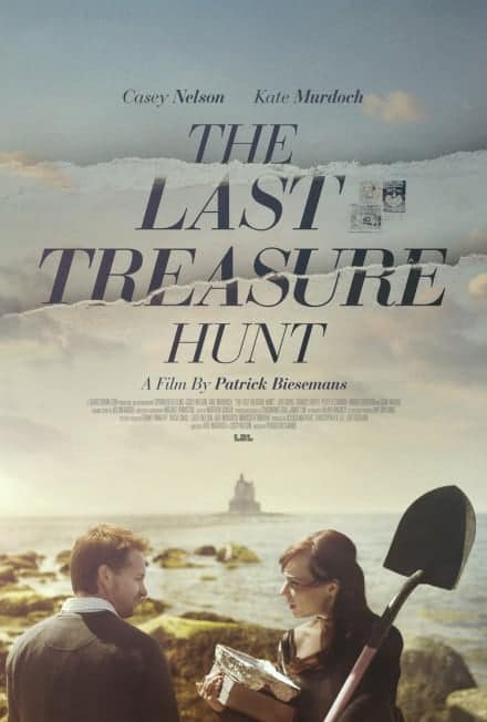 TheLastTreasureHunt