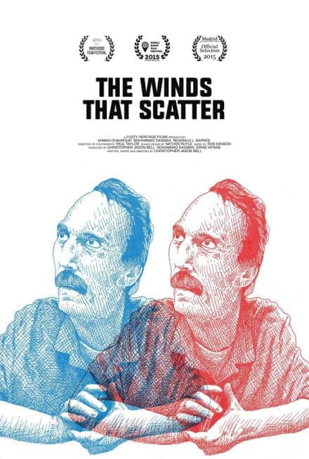 The Winds That Scatter Poster