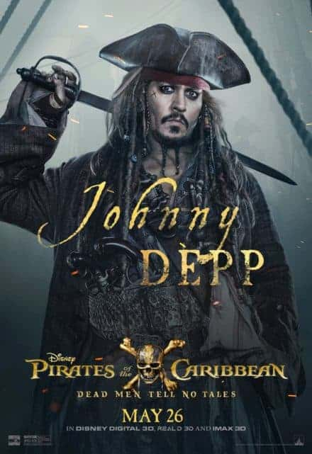 PiratesDepp