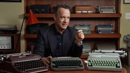 california-typewriter