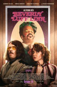 AN EVENING WITH BEVERLY LUFF LINN Review 1