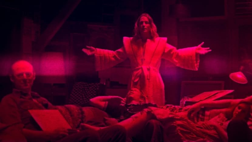 MANDY Review 3