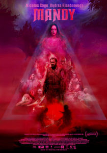 MANDY Review 1
