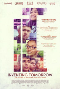 INVENTING TOMORROW Review 1
