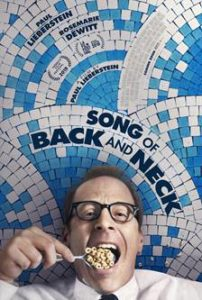 SONG OF BACK AND NECK Review 1