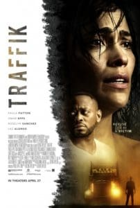 TRAFFIK Review 1