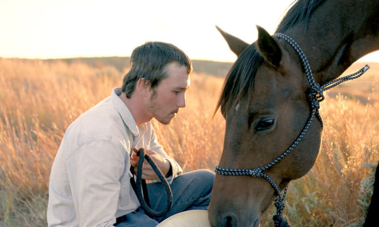 THE RIDER Review 4