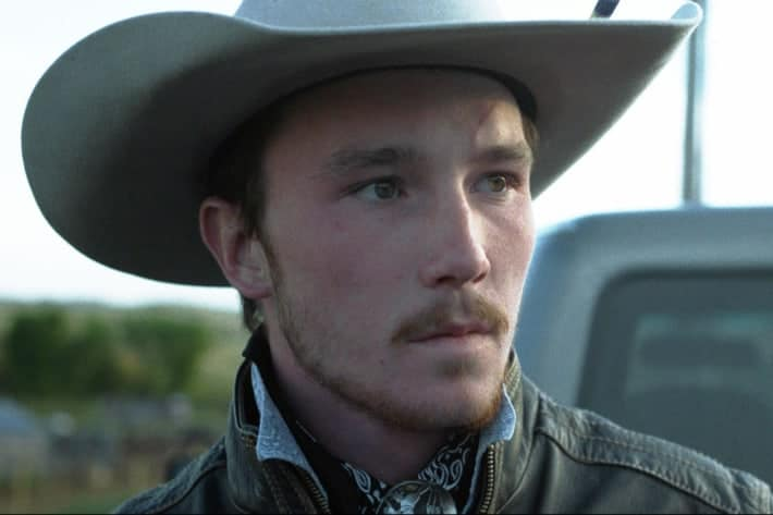 THE RIDER Review 2