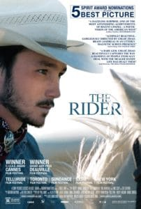 THE RIDER Review 1