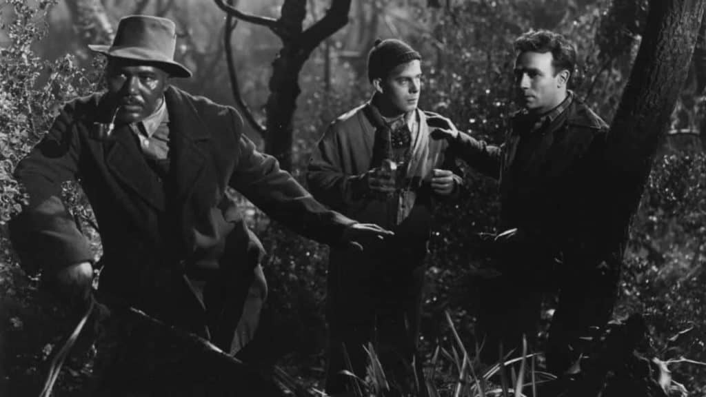MOONRISE Criterion Blu-ray Review 2