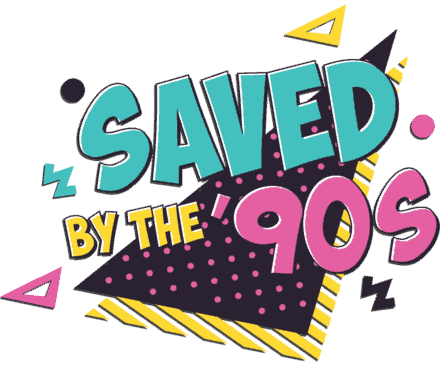 Saved by the '90s: A Made For TV Christmas 3 1
