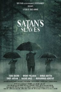 Cinepocalypse 2018: SATAN'S SLAVES Review 1