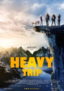 HEAVY TRIP Review 1