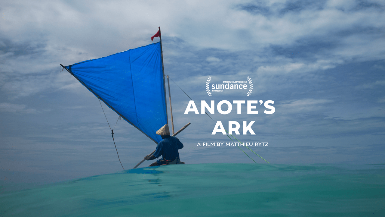 Human Rights Watch 2018: ANOTE'S ARK Review 1