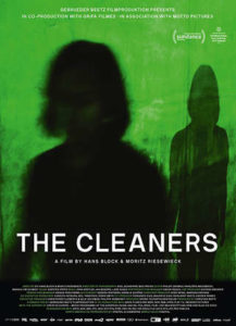 THE CLEANERS Review 1