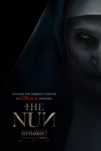 THE NUN Review 1