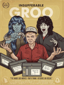 Sheffield Doc Fest: THE INSUFFERABLE GROO Review 1