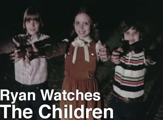 Podcast: Ryan Watches a Movie 275 - THE CHILDREN (1980) 1