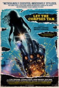 LET THE CORPSES TAN Review 1