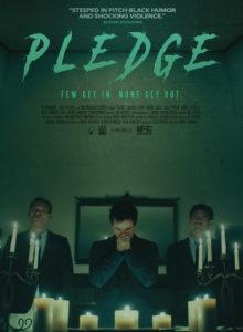 PLEDGE Review 1