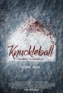 KNUCKLEBALL Review 1