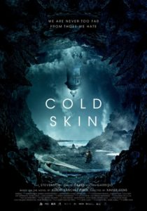 COLD SKIN Review 1