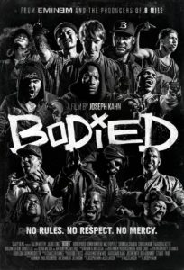 BODIED Review 1