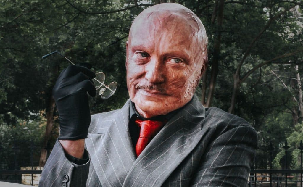 PUPPET MASTER: THE LITTLEST REICH Review 3