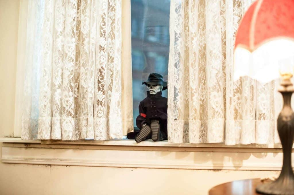 PUPPET MASTER: THE LITTLEST REICH Review 2