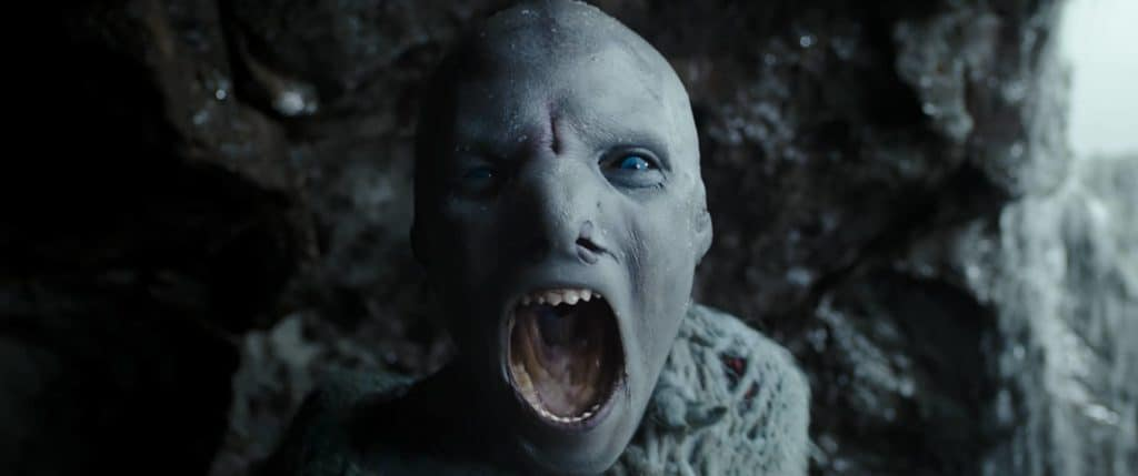 COLD SKIN Review 4