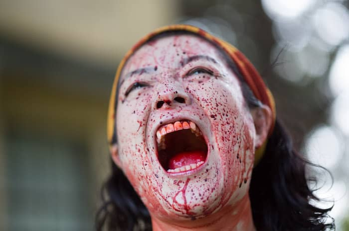 ONE CUT OF THE DEAD Review 3
