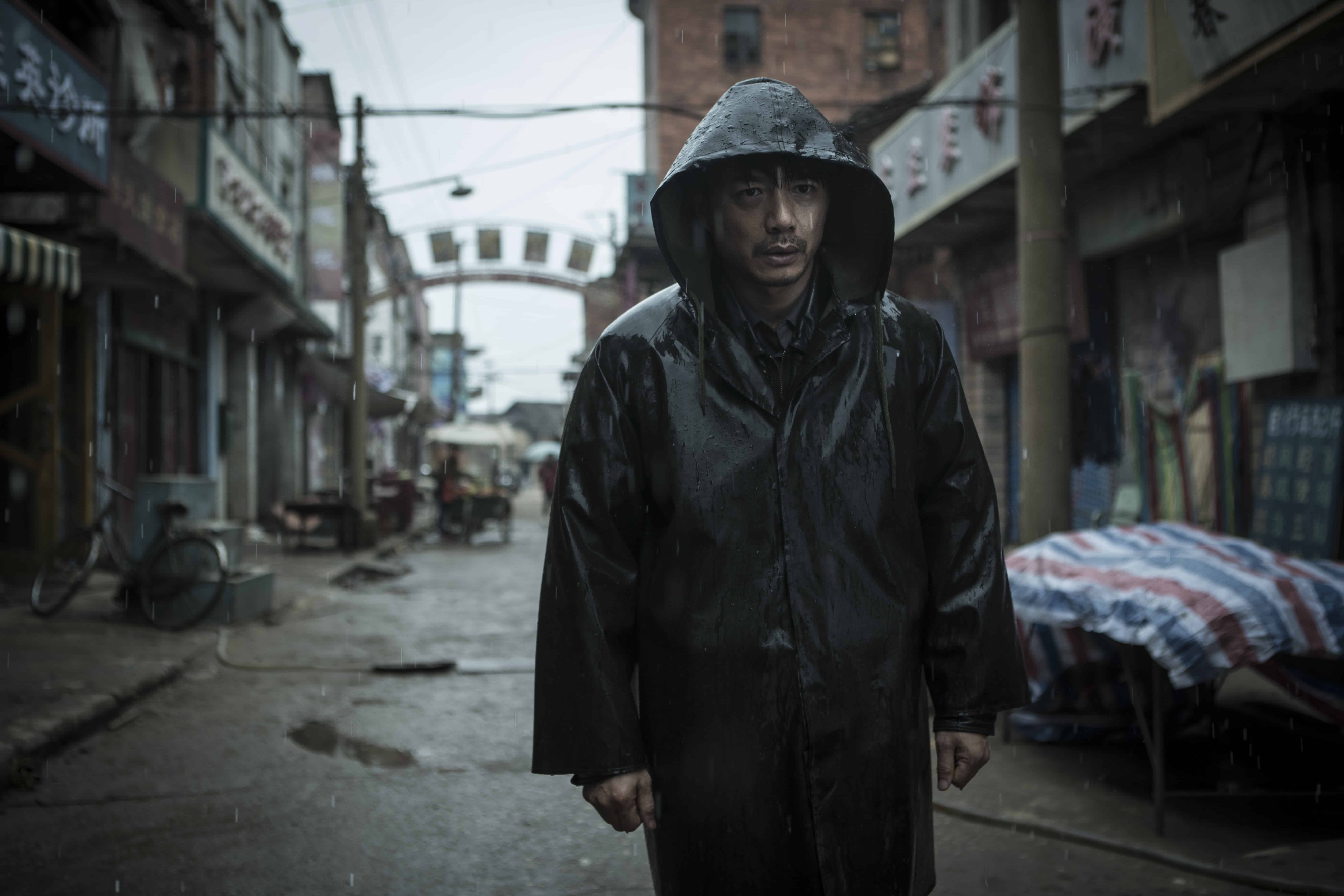 NYAFF 2018: THE LOOMING STORM Review 1