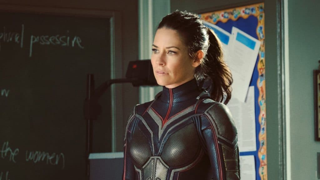ANT-MAN AND THE WASP Review 4