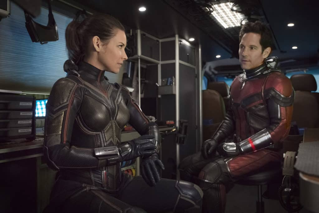 ANT-MAN AND THE WASP Review 3