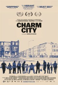 CHARM CITY Review 1
