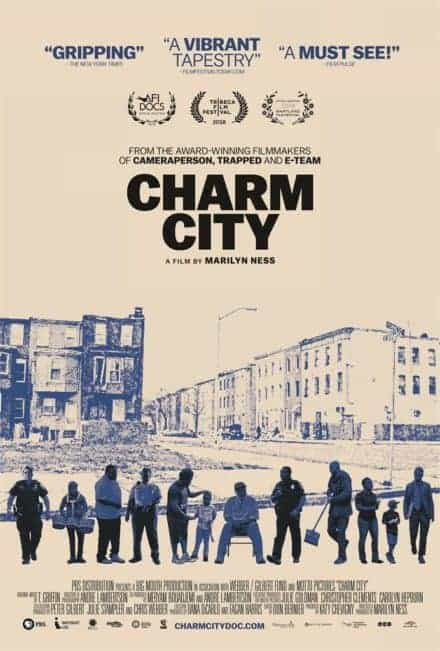 CHARM_CITY_27X40_POSTER
