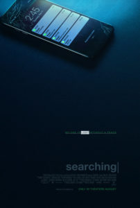 SEARCHING Review 1