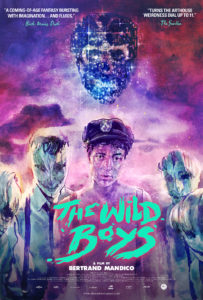 THE WILD BOYS Review 1