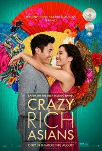 CRAZY RICH ASIANS Review 1