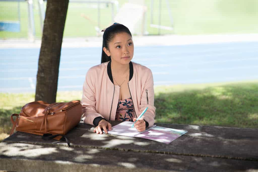 TO ALL THE BOYS I'VE LOVED BEFORE Review 4