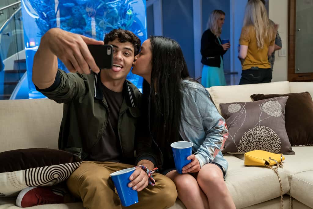 TO ALL THE BOYS I'VE LOVED BEFORE Review 3