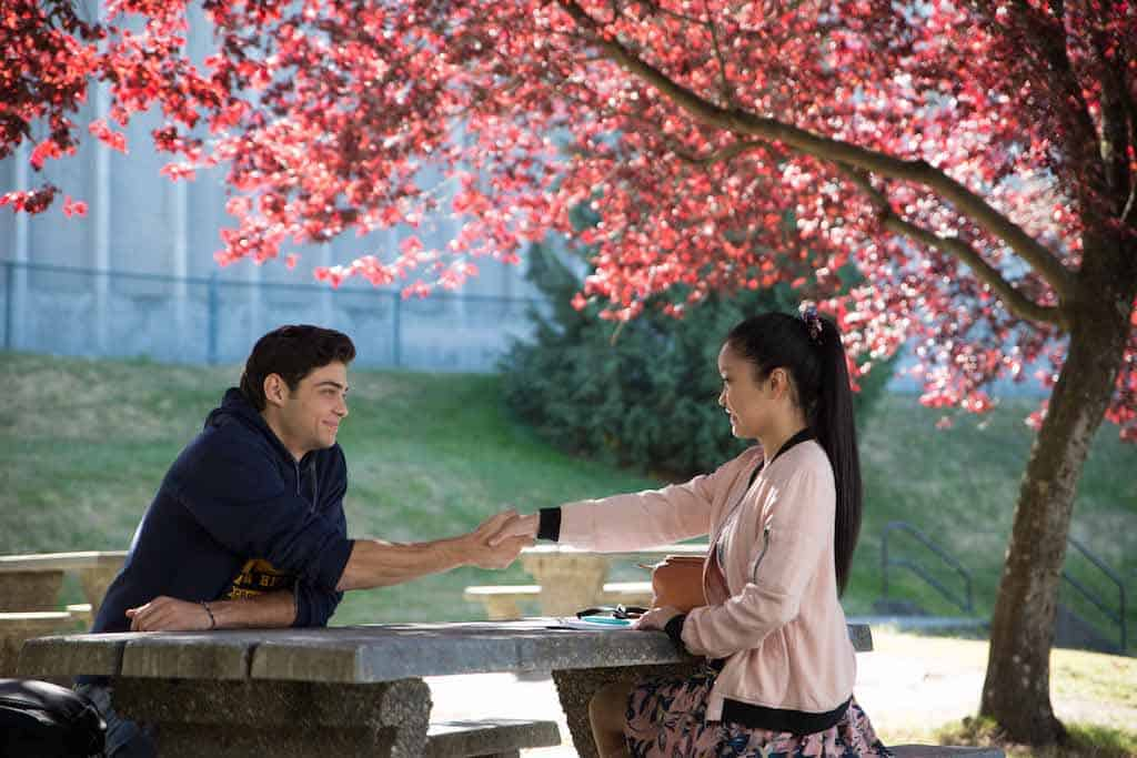 TO ALL THE BOYS I'VE LOVED BEFORE Review 2