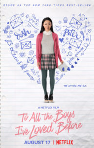 TO ALL THE BOYS I'VE LOVED BEFORE Review 1